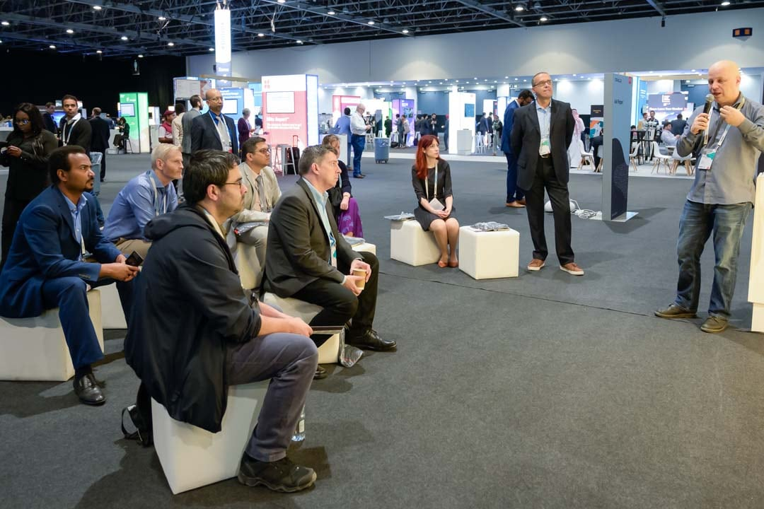 Images of Oracle OpenWorld