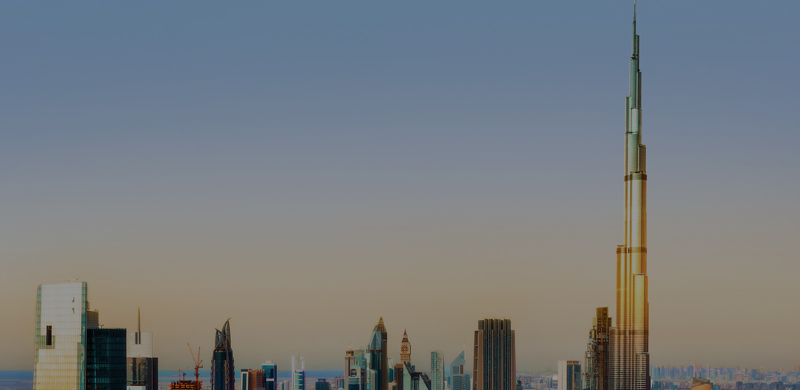 Register for Oracle OpenWorld Middle East: Dubai 2020