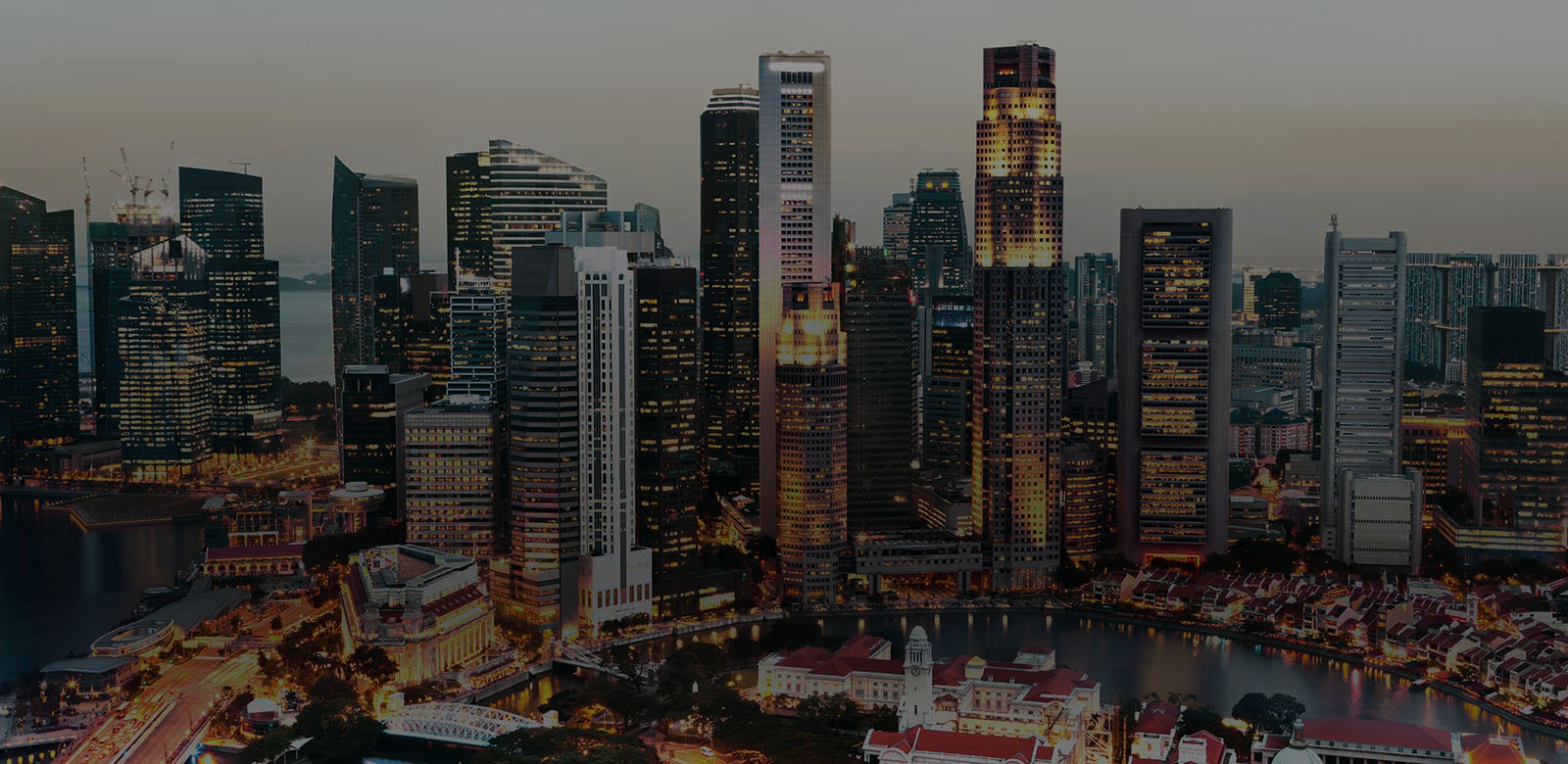 Oracle OpenWorld Asia: Singapore