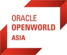 Oracle Open World Singapore