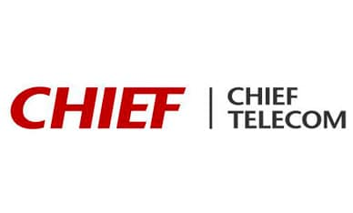 Chief Telecom logo