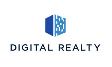 Digital Realty logo