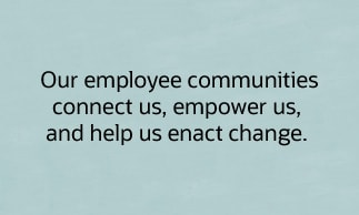 employee communities