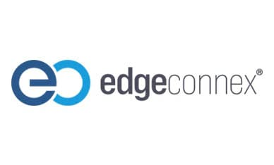 Logotipo da Edge Connex