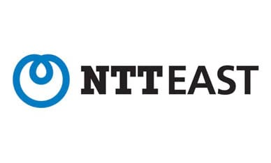NTT East logo