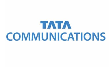 TATA Communications logo