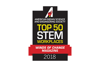 Top 50 STEM Workplaces