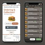 Mobile Ordering and Pickup