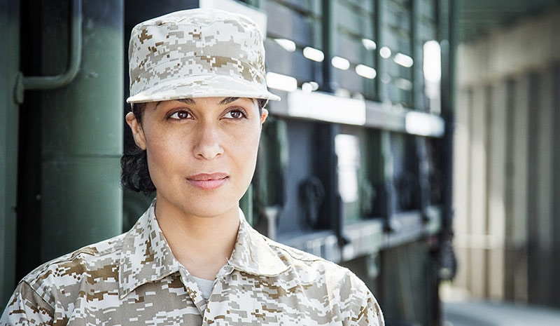 Military and Veterans | Oracle Careers