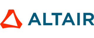 Altair社のロゴ