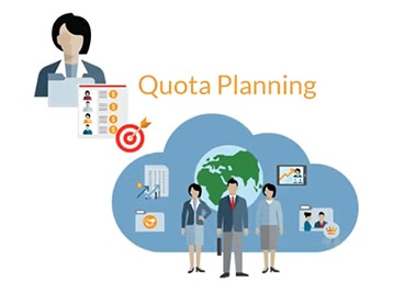 See the key quota planning and optimization capabilities in Oracle Sales Planning Cloud.