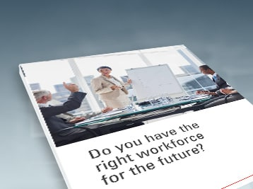 Do You Have the Right Workforce for the Future? white paper