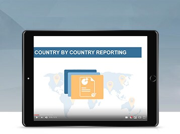 Country-by-Country Reporting with Oracle EPM Cloud video