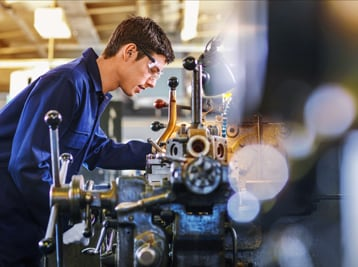 Blog: How global manufacturers drive savings using technology
