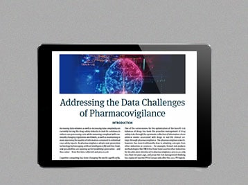 Pharmacovigilance Research