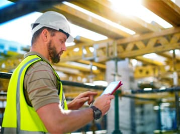 Boost efficiency and control in subcontractor payment management