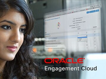 See how Oracle Engagement Cloud helps teams manage leads, accounts, contacts, opportunities, assets, and more.