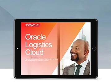 Oracle Logistics Cloud
