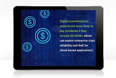 10 Ways SD-WAN delivers better QoE, Part 1