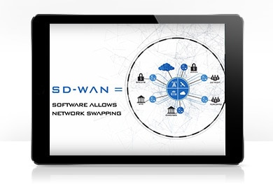 Businesses Demand a Failsafe SD-WAN