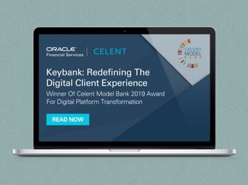 Blog: KeyBank uses Oracle Banking Platform to build innovation in digital banking