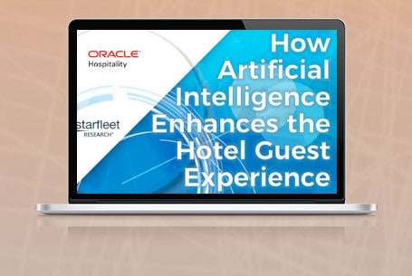 Oracle Hospitality research webcast