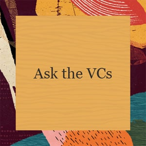 Ask the VCs