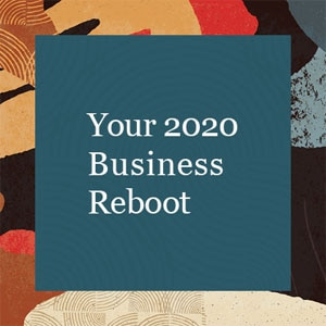 Oracle for Startups Executive Briefing: Your 2020 Business Reboot