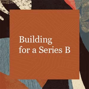 Startup Grind and Oracle present: Building for a Series B