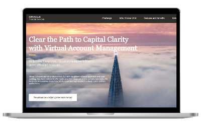 Clear the Path to Capital Clarity