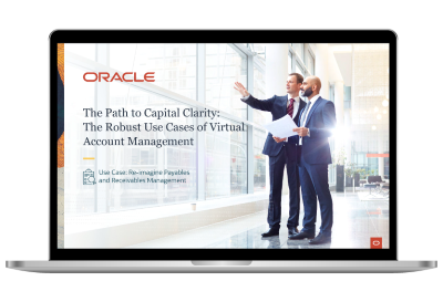 Clear a Path to Capital Clarity with Virtual Accounts