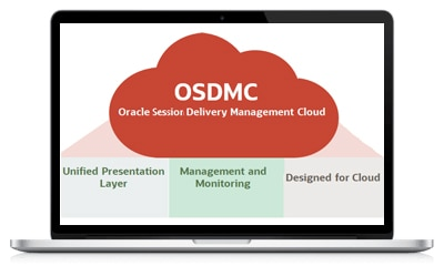 Oracle Session Delivery Management Cloud
