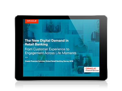 Understand the New Digital Demand