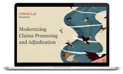 Modernizing Claims Processing and Adjudication