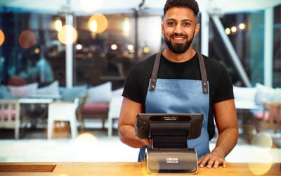 MICROS POS for restaurants