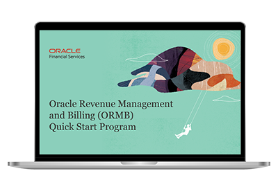 oracle revenue management and billing