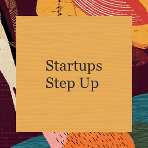 How startups can step up in pivotal moments