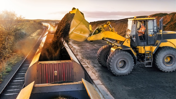 Delivering a smarter mining supply chain for the future