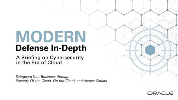 Cloud Security Advice from Industry Leaders