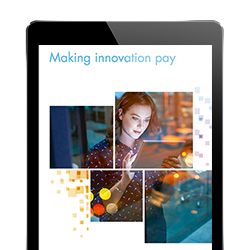 Making Innovations Pay