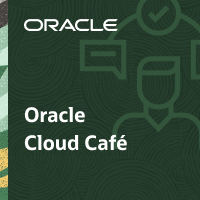 Oracle Cloud Cafe