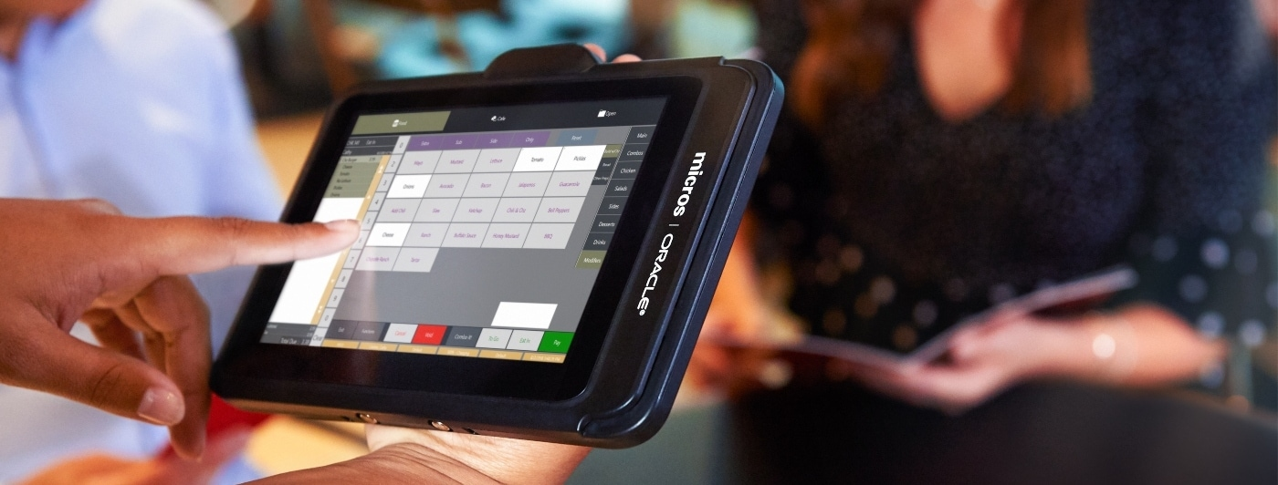 Deploying Cloud-Based Restaurant POS Systems