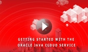 Java Cloud video