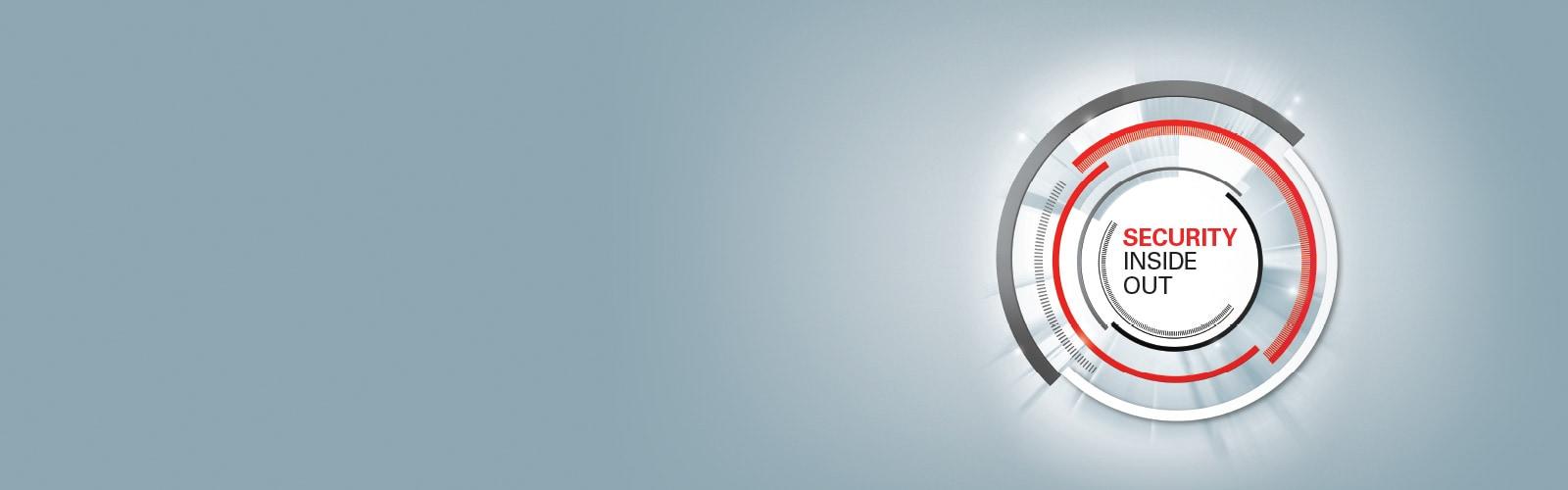 Интегрированные технологии Oracle по безопасности