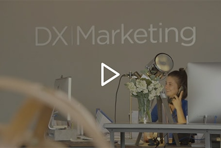 DX Marketing Innovates Campaigns with Autonomous Database