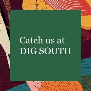 DIG SOUTH Virtual Tech Events