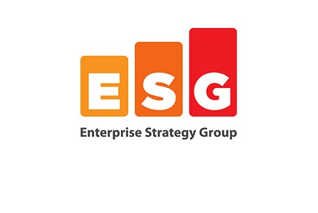ESG Enterprise Strategy Group