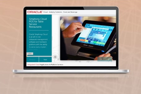 Restaurant Pos Systems Micros Oracle