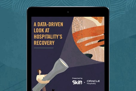 Data-Driven Hospitality Recovery