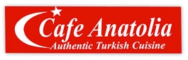 Logotipo do Café Anatolia